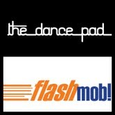 The Dance Pad Flash Mob